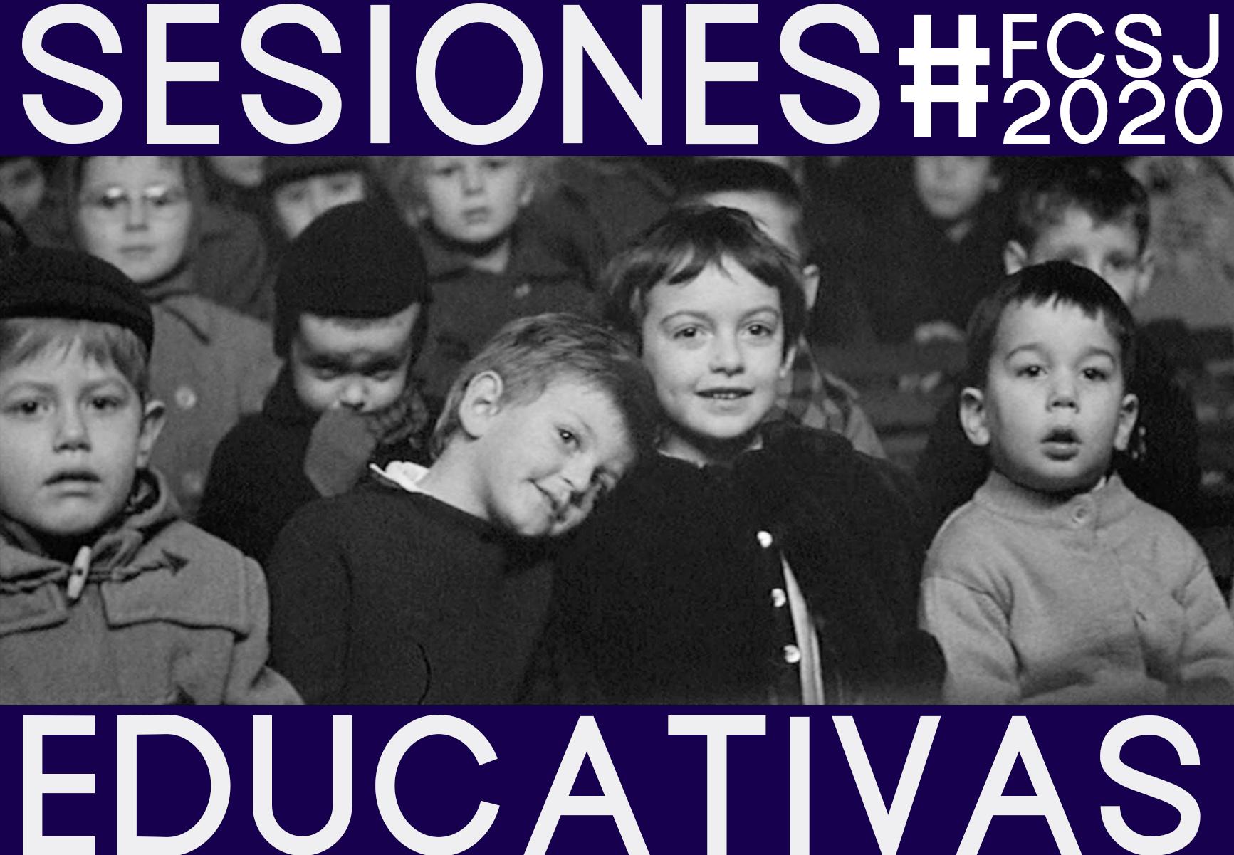 sesiones educativas 2020